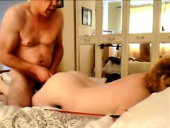 Mature Married Couple From Britain Fucking