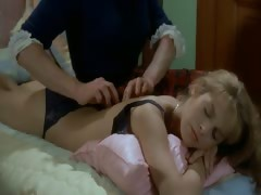 Betsy Russell - Private School