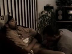 Amateur Straight Boy Enrique Blows Vinnie