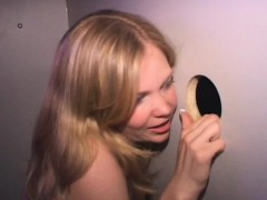 Amy Schumer Glory Hole Blowjobs For Stand Up Gigs