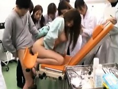 Cute Japanese Girl With Perfect Boobs And Ass Gets Fucked F