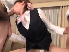 Superb Asian Wife Gets Instant Loads Of Cream In Bukkake Xxx