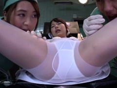 Asian Maids Uniform