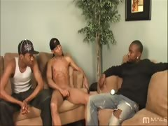 The black sack is back. This week cum in and see Thugzilla,