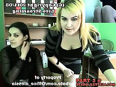 great blond nga in live free sex webcams do great on