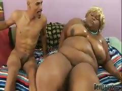 I Like Fat Girls #07 Part 1