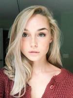Ulybkina`s avatar