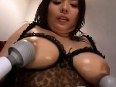 Hot Japanese Babe Banging