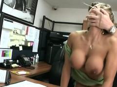 Hot Latina with a big ass