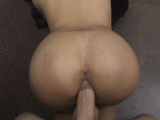 Wicked Looking Latina Fucked Doggystyle In Pawn Shop