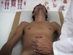 Gay japanese medical bdsm He then took my blood pressure, an