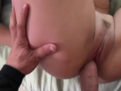 Girlfriend Enjoys Getting Plowed By Hung BF