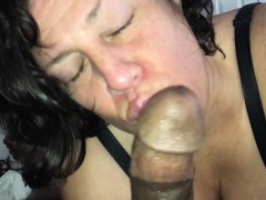 Creampie for a MILF from Milfsexdating Net