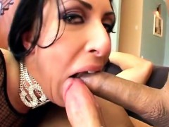 Super Sexy Milf Gets A Double Penetrated Like Never Before