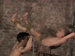Danish Boy - Chris Jansen (Aarhus - Denmark) Gay Sex 329