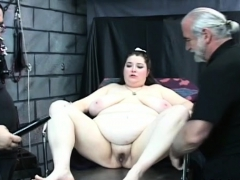 Sexy fetish scenes with arse females in need for act