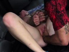 Red head rough xxx Kaisey Dean's cootchie can certainly take