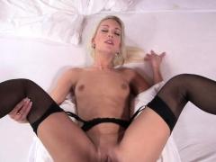 Cecilia Scott - Lust and Bondage