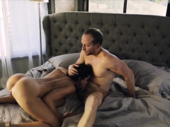 Busty Victoria cant wait to get fucked