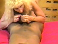 Cuckolds Wife Likes It Black And Thick