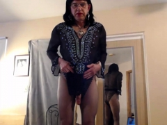 Amateur Gay Twinks Solo Masturbation Action