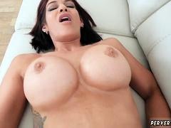 Big ass mom ally' companion's daughter Ryder Skye in Stepmot