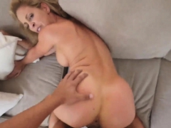 Texas milf Cherie Deville in Impregnated By My Stepally's so