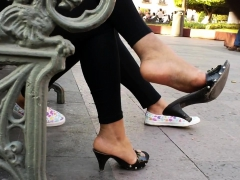 Foot Fetish Addiction Compilation