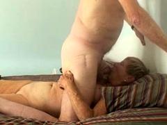 Granny And Granny Doing Stript On Webcam