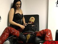 german amateur bdsm femdom milf painful torture