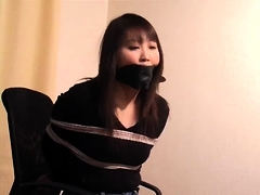 Japanese Asian BDSM Fetish Spanking by